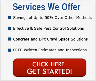 Antex Exterminating offers